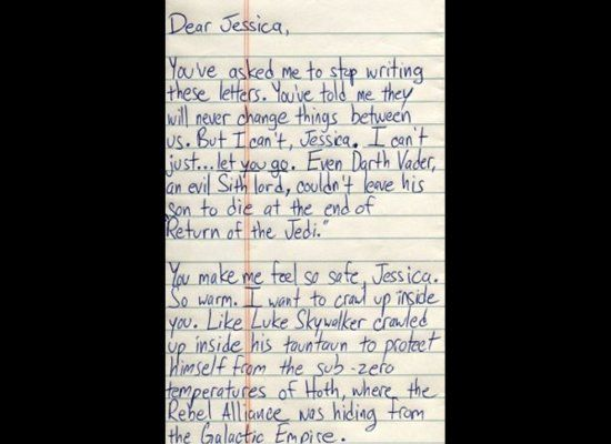 The Most Absurd Break-Up Letters Of All Time | Girl Whisperer
