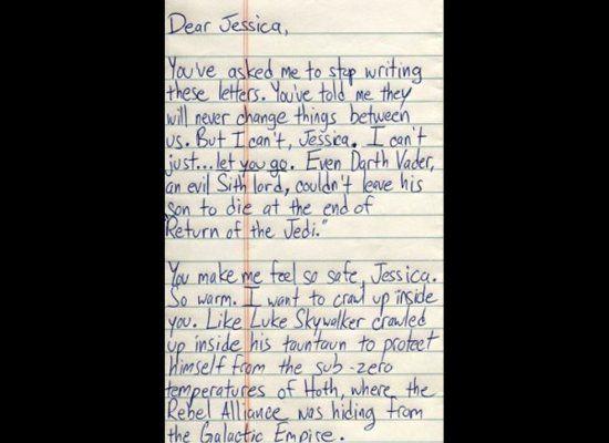 The Most Absurd BreakUp Letters Of All Time  Girl Whisperer